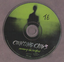 COUNTING CROWS - Recovering the Satellites (CD - 1996) - TOP SELLING CD-HITS