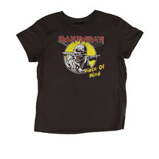 Iron Maiden - Piece Of Mind T-shirt