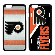 NHL Philadelphia Flyers For Apple iPhone iPod & Samsung Galaxy Note 7 Case Cover