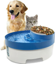 Pet Product Dog Automatic Pet Feeder Automatic Dogs Feeding 3 in 1 Cat Fountain