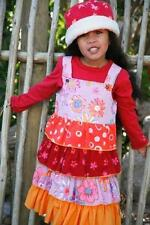 NWT Adorable Colorful and Fun    KEEDO Dress Set  Large  6X  $60