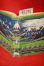 Tolkien, J. R. R. The Hobbit or There and Back Again