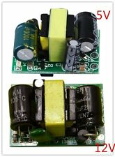 AC-DC 5/12V 700/450mA 3.5/5W Power Supply Buck Converter Step Down Module Hot MC