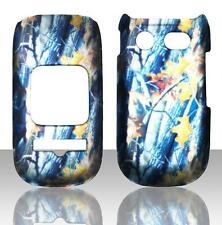 For Pantech Breeze 3 P2030 III Case Hard Protector Case Snap Phone Cover Global