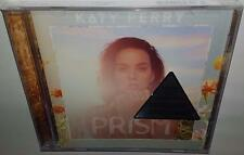 KATY PERRY PRISM (2013) BRAND NEW SEALED CD {{ ROAR + UNCONDITIONALLY }}