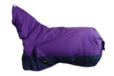 CHONMA 2520D 220G Winter Waterproof  Horse Rug Combo--A20