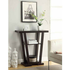 Modern Console Table Hallway Entry Way Living Room Sofa Accent Furniture Stand