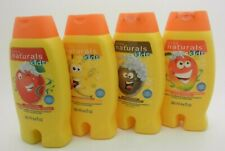 AVON Naturals Kids Tear-Free Shampoo & Conditioner - Choose Your Fave