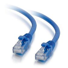 17m Meter Network Ethernet RJ45 Cat5E PATCH Cable Lead Network Internet LAN UK