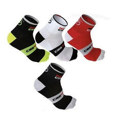 Mens Bicycle Cycling Riding Socks Running sports socks Castelli Breathable Socks