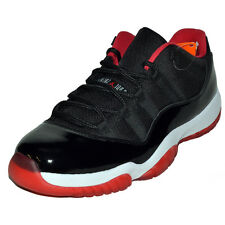 Nike Air Jordan 11 Retro Low 'True Red' Sneakers Shoes