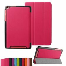 PU Leather Stand Case Cover Protector Pouch Skin For ACER ICONIA ONE 8 B1-820