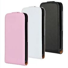 Genuine leather Card Case Cover Skin Protector FOR Nokia Lumia 630 635 N630 N635