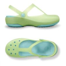 Women's Chameleons Carlie Mary Jane shoes Celery - Sea Foam