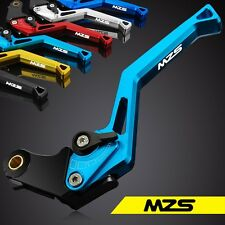 1Pair MZS Motorcycle  Brake Clutch CNC Levers For TRIUMPH Daytona 675 2006-2013