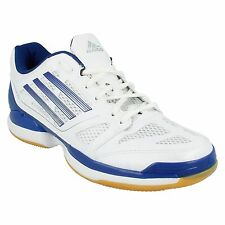 MENS ADIZERO CRAZY VOLLEY PRO LACE UP SPORTS RUNNING TRAINERS ADIDAS Q33951