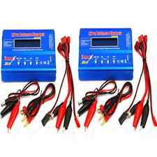1pc/2pcs iMAX B6 LCD Screen Digital RC Lipo NiMh Battery Balance Charger MC