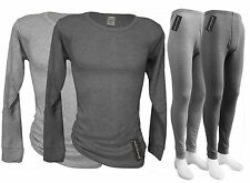 SET of MENS Winter Sports Underwear Thermal Long John Thermal Long Sleeve Shirt