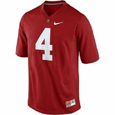 ALABAMA CRIMSON TIDE YOUTH JERSEY- NIKE ALL SIZES-NWT -FREE SHIPPING RETAIL $55