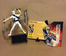 Storm Shadow from Silent Interlude GI Joe 25th Anniv Comic Pack Loose Complete