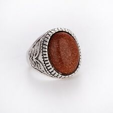 FREE SHIPPING Mens/Women Silver Pallisandro Classico RING New Fashion Jewelry