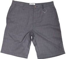 Men's Billabong Houndstooth Casual Walk Shorts. Size 32. NWOT, RRP $69.99