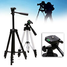 New Digital Camera Tripod Camcorder Video Portable For Canon Nikon Sony Olympus