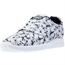 Vans Iso 1.5 Butterfly Womens Trainers White Black New Shoes