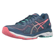 ASICS GEL KAYANO 23 WOMENS RUNNING SHOES T696N.5893 + RETURN TO SYDNEY