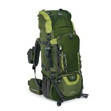 Hiking Camping Backpack High Sierra Titan Internal Frame Large Pack Adjustable