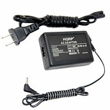 AC Power Adapter for JVC GR Series Camcorder, AP-V10U AP-V11U AP-V12U AP-V13U