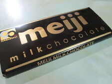 Meiji 90th anniversary MILK CHOCOLATE free shipping from Japan