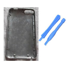 Metal Back Housing Case Cover Panel Shell Backplate for iPod Touch 2nd Gen