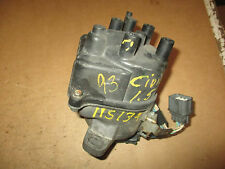 1993 HONDA CIVIC 1.5L IGNITION DISTRIBUTOR ASSEMBLY