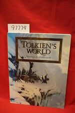 HarperCollins Tolkien's World Paintings of Middle-Earth