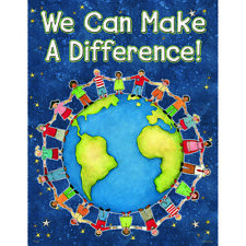 SW WE CAN MAKE A DIFFERENCE CHART