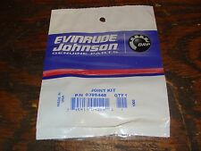 395448 0395448 JOINT KIT EVINRUDE JOHNSON BRP OMC NEW IN PACKAGE BALL AND SOCKET