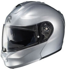 HJC RPHA MAX Silver Modular Helmet Free Size Exchanges