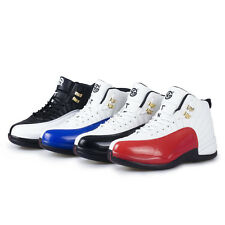 Mens shoes Sneakers Running sports Basketball shock absorbing Antiskid Athletic