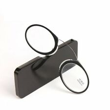 Portable Wallet Pocket Reading Glasses Reader Eyewear Glasses Diopter +1.0 ~+3.5