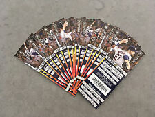2015 Full Tickets Houston Astros YOU PICK ONE GAME Altuve McHugh Opening Day