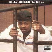 MC Breed & DFC [PA] by MC Breed/MC Breed & DFC (Cassette, Warlock Records)