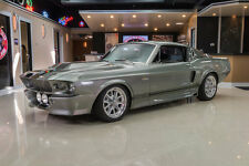 Ford: Mustang Fastback Eleanor