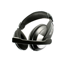 Royche Super Sound Gaming HEADSET HEADPHONES With two way voice communication
