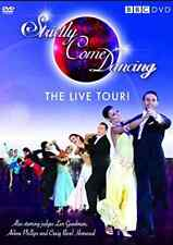 NEW Strictly Come Dancing: The Live Tour [DVD]