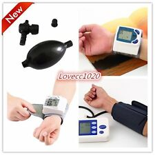 Lot Blood Pressure Digital Arm Monitor Heart Beat Rate Pulse Meter Measure LO