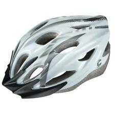 Cannondale Quick Road Bike Helmet White