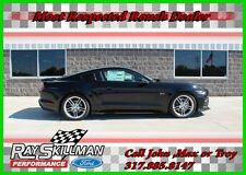 Ford: Mustang 2016 ROUSH RS3  Stage 3 Mustang 670HP