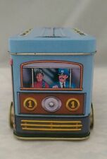 Hershey's Transit Co Trolley Vehicle Series Canister #2