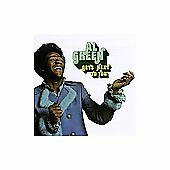 Gets Next to You, Al Green, New